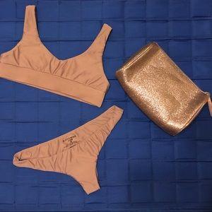 NWOT Kittenish Bikini
